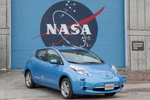 Nissan and NASA Pledge to Deploy Autonomous Drive Vehicles this Year