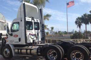 Kroger Division Turns to Liquefied Natural Gas Trucks