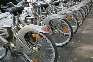 LA to Rollout a Bike-Sharing Program in 2016