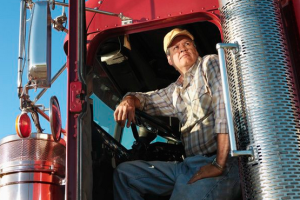 Heavy Duty Truck Driver Turnover Up Slightly in Third Quarter