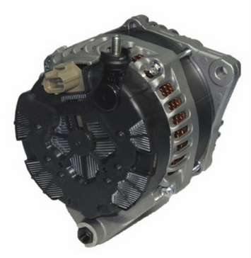 New Alternator from Mitsubishi Designed for Electrification Needs