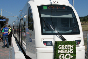 U.S. Demographics Drive Need for More Green Transit Alternatives