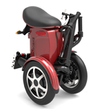 Folding Electric Scooter Turns to Kickstarter for Funding