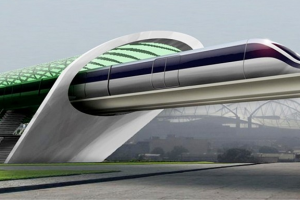 First Working Hyperloop System in Urban Area Planned for California