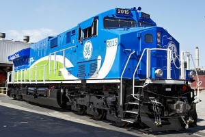 GE Completes Test of New GE Evolution Series Tier 4 Engine