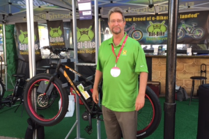 Affordable Electric Bikes Gain Momentum