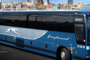 Greyhound Debuts Real-time Bus Tracker for Customers