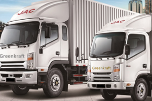 New Trucks That Run on Propane Fuel Produced in USA