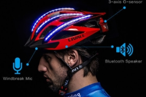 Bike Helmets: The New Frontier in Smart and Safe Road Technology