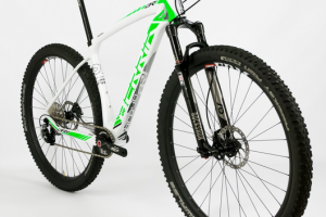 Berria Bike Launches Carbon Frames Reinforced by TeXtreme®