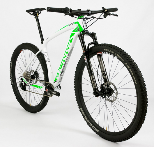 •	Berria Bike Launches Carbon Frames Reinforced by TeXtreme®