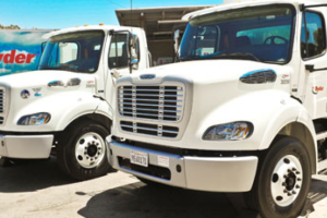 Ryder to Go 100% Natural Gas in California Fleets