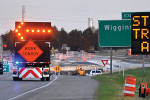 AASHTO Renews Alliance to Improve Safety in Highway Work Zones