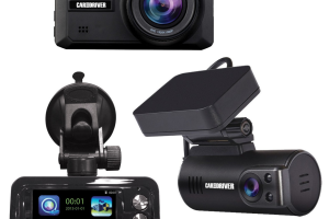 New Dash Cam from Car and Driver Magazine