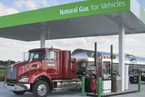 Sales of Natural Gas Vehicles to Top 35 Million in Next 10 Years