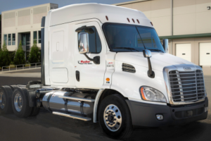 Shell Opts for 15 LNG Trucks in Louisiana and Texas