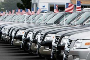 U.S. Car Sales Accelerate 3% in March, Warning Signs Ahead?