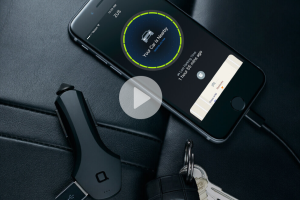 Product Review: Zus Car Charger & Finder Packs a Punch