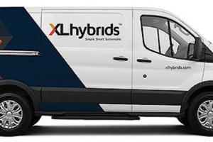 Ford Transit Notches 26 Percent MPG Gain with XL Hybrids