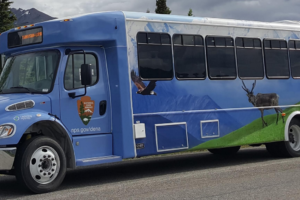 Denali National Park Taps Hybrid Buses for Green Transportation
