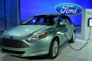 Ford to Focus on Electrification, Autonomous Driving and Mobility for Growth