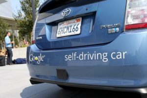 Vast Majority of Consumers Excited about Driverless Cars