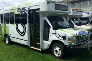 Berkshire Regional Transit Boosts Fixed Route Bus Sustainability with XL Hybrids