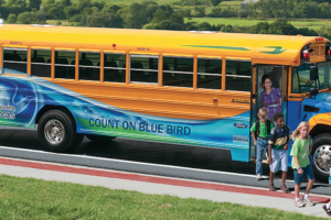 Florida Area Schools Deploy All-Propane School Bus Fleet