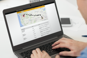 Transportation Management Provider Integrates Load Tracking from MacroPoint