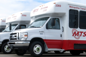 San Diego Metropolitan Transit Rolls with New Fleet of 77 Autogas Buses