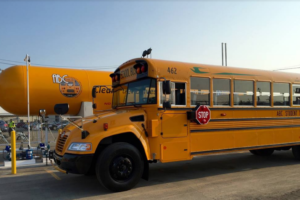 Michigan Rolls Out Propane Autogas School Buses
