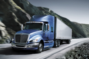Navistar Reports Q4 Net Loss of $34 million, Revenues Dip 17% YOY