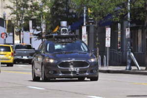 Uber Pulls Plug on Self-Driving Cars in San Francisco — for the Moment