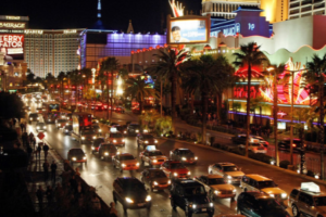 New Smart Traffic Monitoring System to be Deployed in Las Vegas