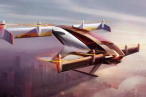 Flying Cars to be Tested in 2017 Says Airbus
