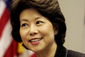Senate Confirms Elaine Chao as Transportation Secretary