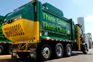 Alternative Fuels Re-shaping MD and HD Truck Industry