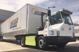 BYD to Deliver 27 Zero-Emission Class 8 Trucks in California