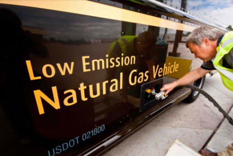 UPS Invests $90 Million In Natural Gas Vehicles