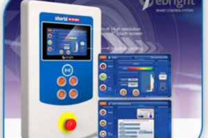 Stertil-Koni Brings Touch Screen Console to Cabled Mobile Column Lifts