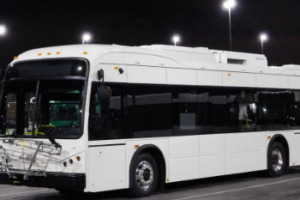 Battery-Electric Transit Buses Coming to Maryland