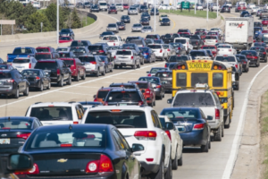 Missouri and Michigan Residents Oppose Weakening of Federal Vehicle Emission Standards