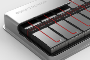 EV Vehicle Battery Pack Company, Romeo, Raises $30 Million in Seed Financing