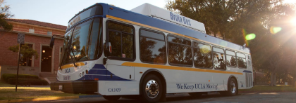 ll-Electric Shuttle Bus
