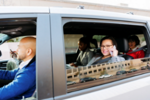 Enterprise Rideshare and Pennsylvania DOT Partner on New Vanpool Approach