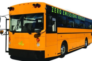 GreenPower Receives Order for Two All-Electric School Buses