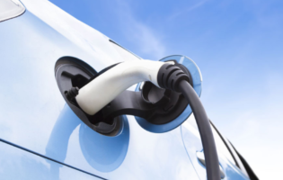 EV Safe Charge Launches Mobile Charging Solution