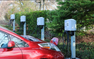 $400 Price Reduction on Select ClipperCreek Electric Vehicle Charging Stations