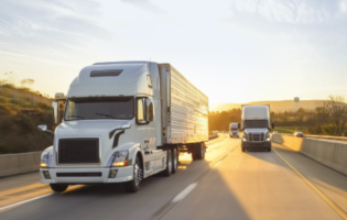 Spot Truckload Rates Rise at Year End