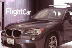 Sharing Economy Gone Wild? Private Car Rentals at Airports Debuts